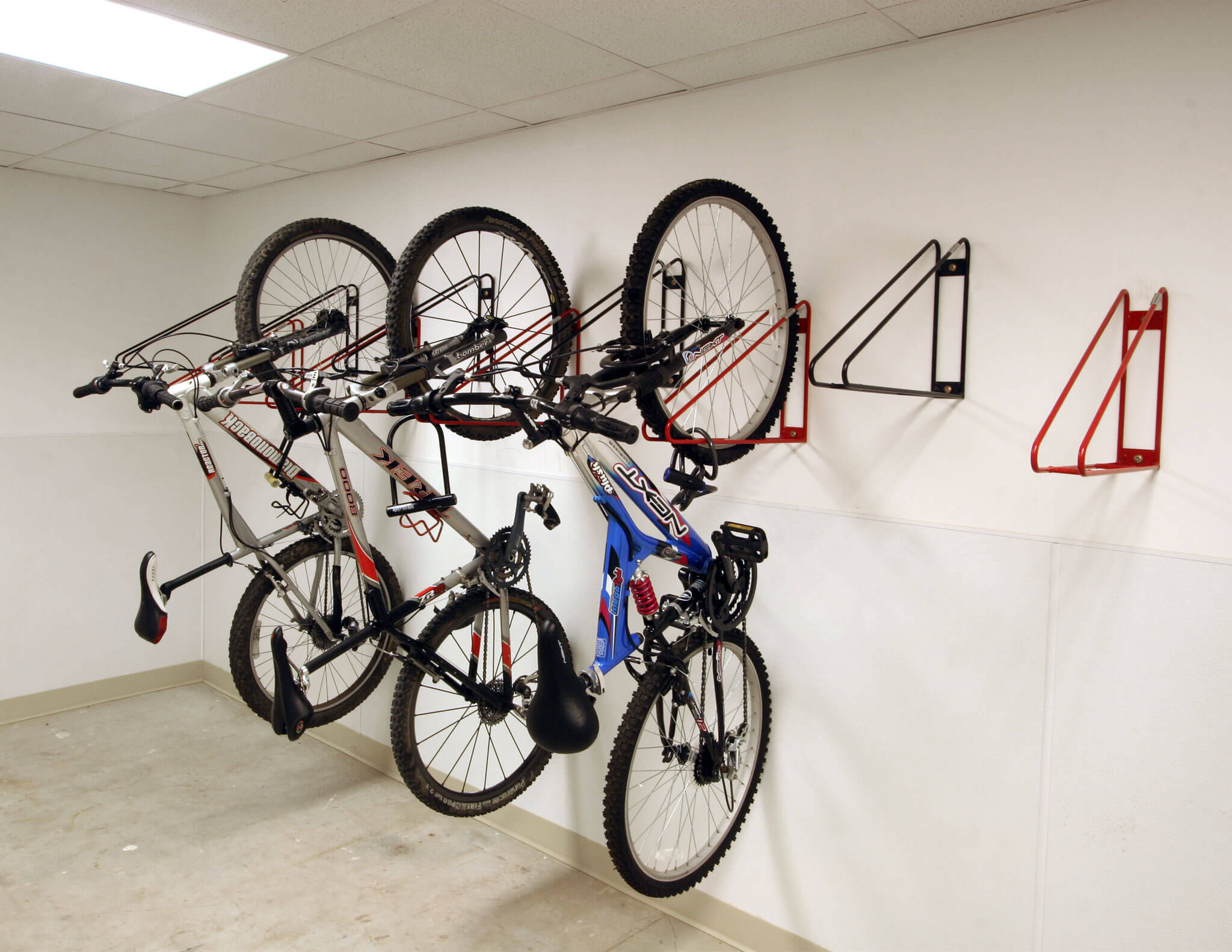 rack ceiling rad blog heavy entry hoist storage garage lift bike lime review duty urban